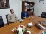 DG Gwadar Development Authority visits Taaleem Foundation Head Office